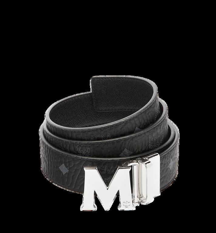 MCM BELT-MREVERSIBLEMED 6940 AlternateView