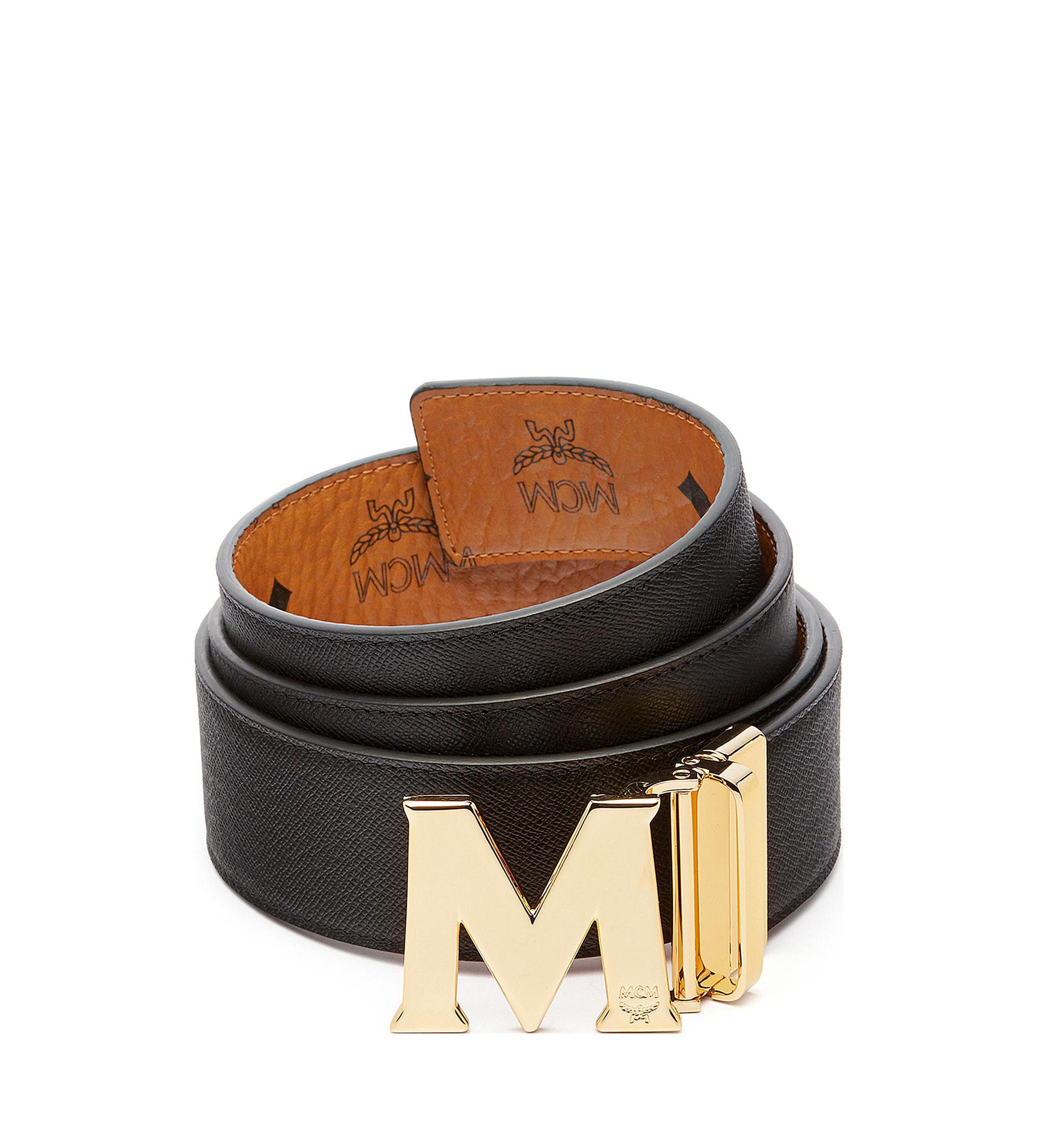 Claus M Reversible Belt 1.75