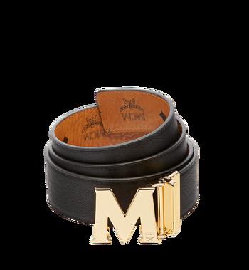 "MCM Claus M Reversible Belt 1.75"" in Visetos MXB6AVI04CO001 AlternateView2"
