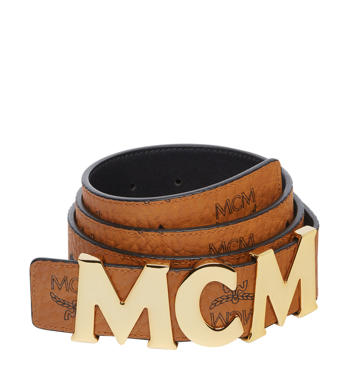 MCM BELT-LETTERMED Alternate View