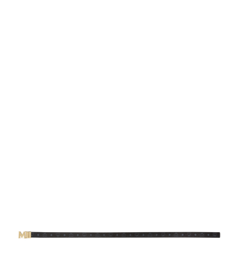 MCM 클라우스 리버서블 벨트 MXB7AVI05BK001 AlternateView3