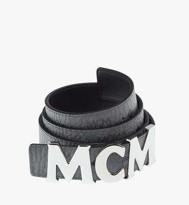 """MCM レター ヴィセトス ベルト 1.5"""""""