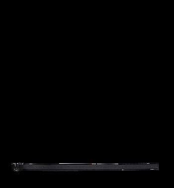"MCM M Reversible Belt 1.75"" in Monogram Leather MXB8AMM48BK130 AlternateView3"
