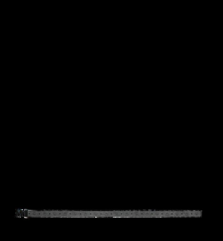 "MCM Claus Reversible Belt 1.75"" in Visetos MXB8AVI10EG001 AlternateView3"
