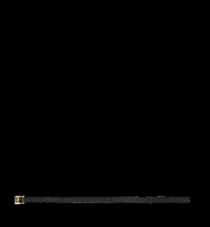 MCM 텅 리버시블 벨트 AlternateView3