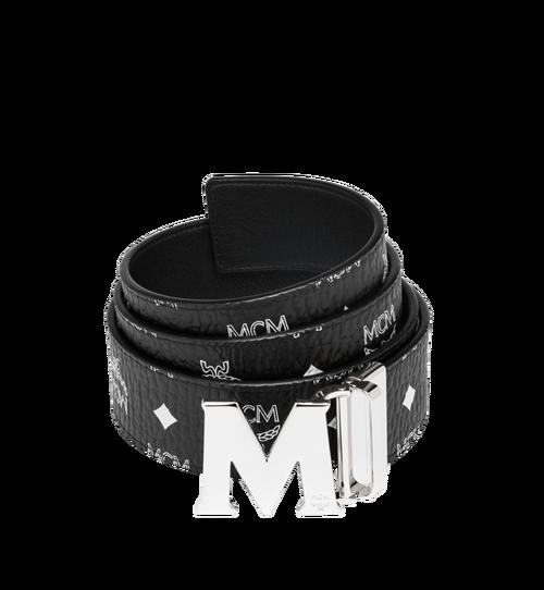 """Flat M Reversible Belt 1.75"""" in Visetos"""