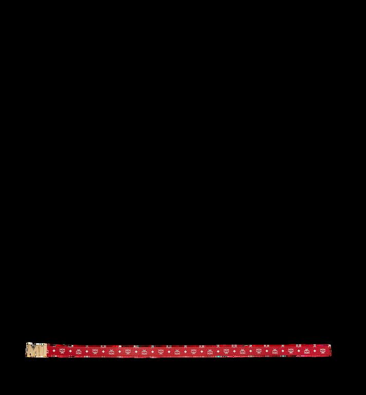 MCM 클라우스 비세토스 리버서블 벨트 Alternate View 3