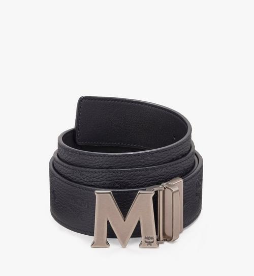 Claus Antique M Reversible Belt 3 cm