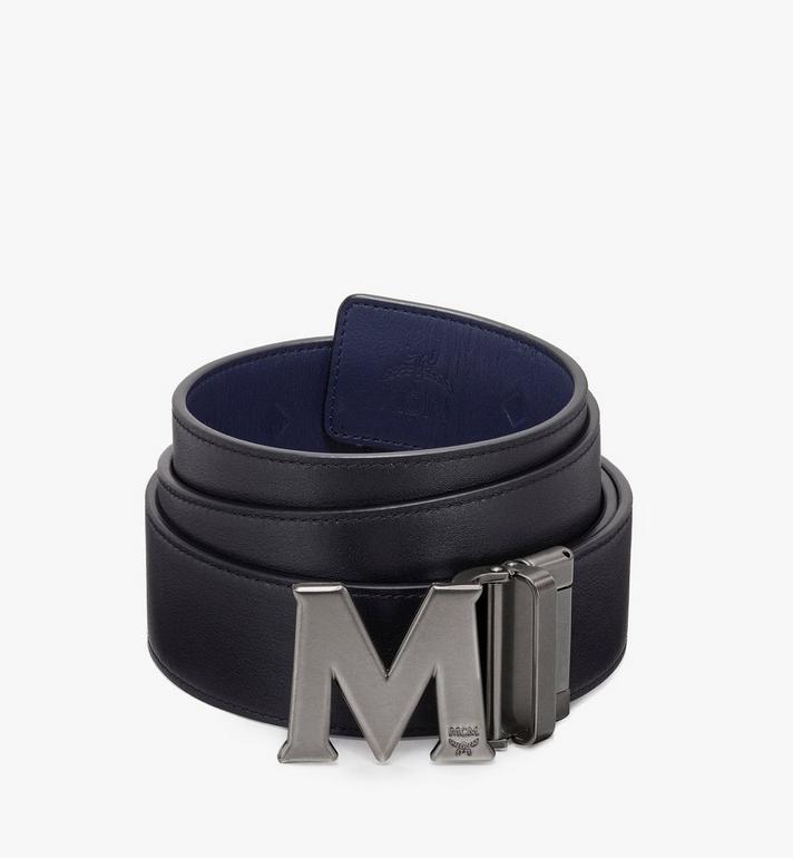 MCM Claus Antique M Reversible Belt  MXB9AVI16VA001 Alternate View 2