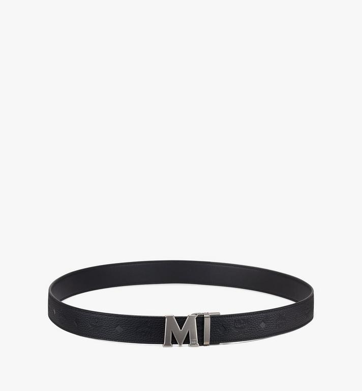 MCM Ceinture réversible Claus Antique M Alternate View 3