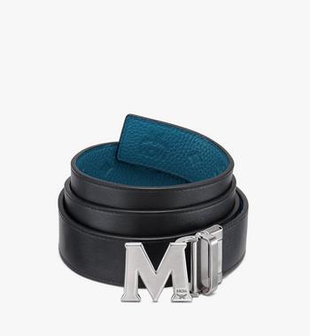 MCM 클라우스 M 리버서블 벨트  MXB9AVI17JF001 Alternate View 2