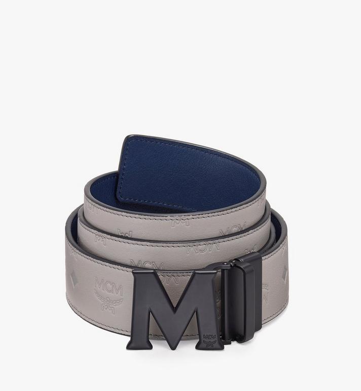 MCM Claus Flat M Reversible Belt Alternate View