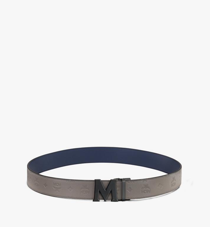 MCM Claus Flat M Reversible Belt  MXB9AVI24EC001 Alternate View 3