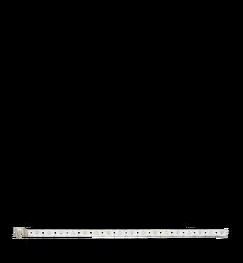 """MCM Antique M Reversible Belt 1.75"""" in Visetos MXB9SVI14WT001 AlternateView3"""