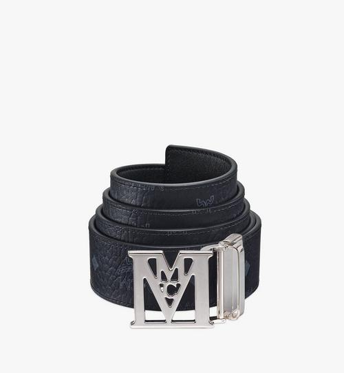 Mena M Reversible Belt 4.5 cm in Visetos