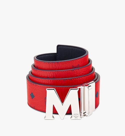 "Claus M Reversible Belt 1.75"" in Visetos"