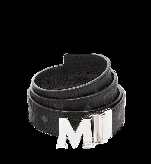 클라우스 M 비세토스 리버서블 벨트 3.8cm