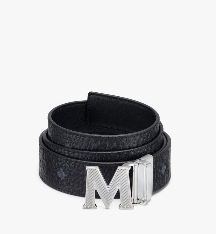 MCM Claus M Reversible Belt Alternate View