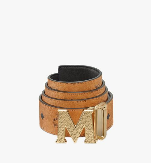 "Claus Textured M Reversible Belt 1.75"" in Visetos"
