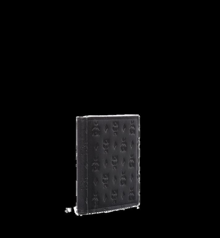 MCM 지그문트 머니클립 Black MXC6SIE17BK001 Alternate View 2