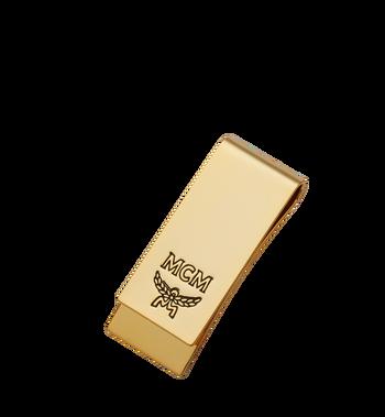 MCM Metal Money Clip MXC8AVI56DG001 AlternateView3