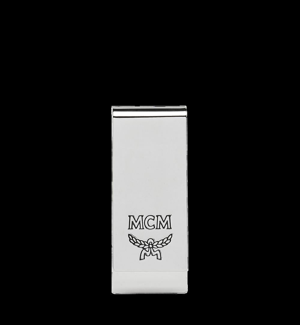 MCM Metal Money Clip Silver MXC8AVI56SV001 Alternate View 1
