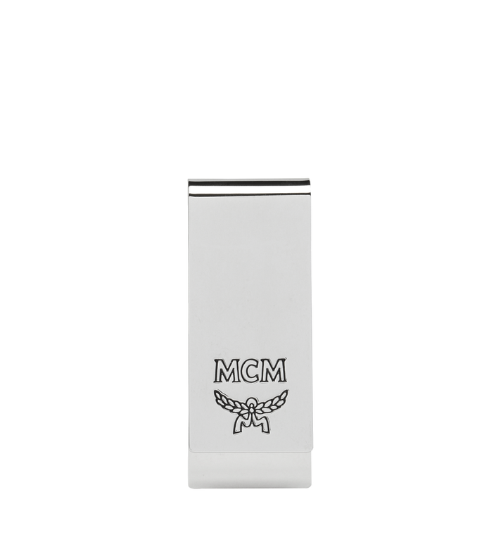MCM Metal Money Clip Alternate View