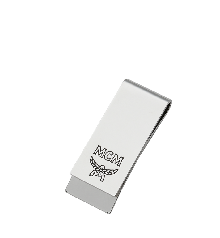 MCM Metal Money Clip Alternate View 3