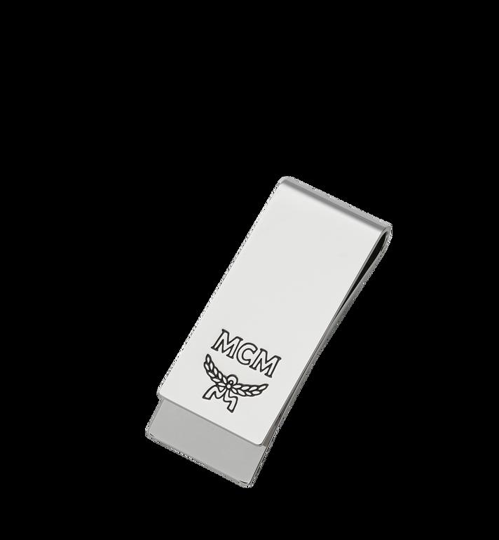 MCM Metal Money Clip MXC8AVI56SV001 AlternateView3
