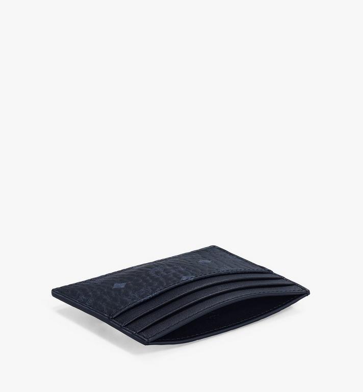 MCM 〈ヴィセトス オリジナル〉マネークリップ カードケース Black MXCAAVI02BK001 Alternate View 3