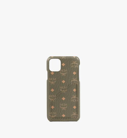 iPhone 11 Pro Max Case in Visetos Original