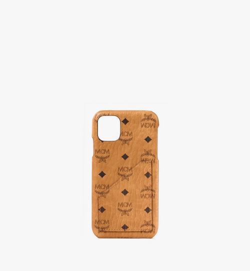 비세토스 오리지널 iPhone 11 케이스