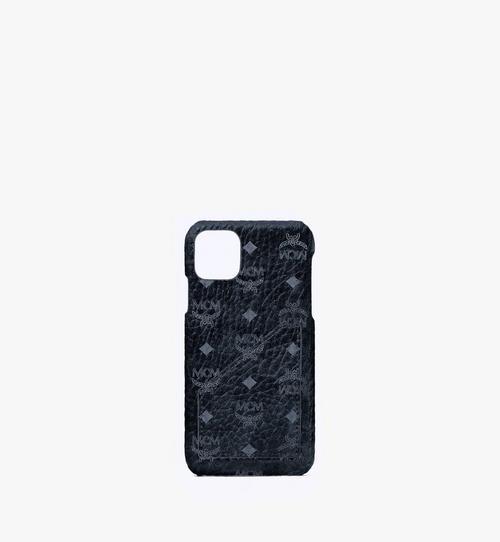 iPhone 11 Pro Max Case in Visetos