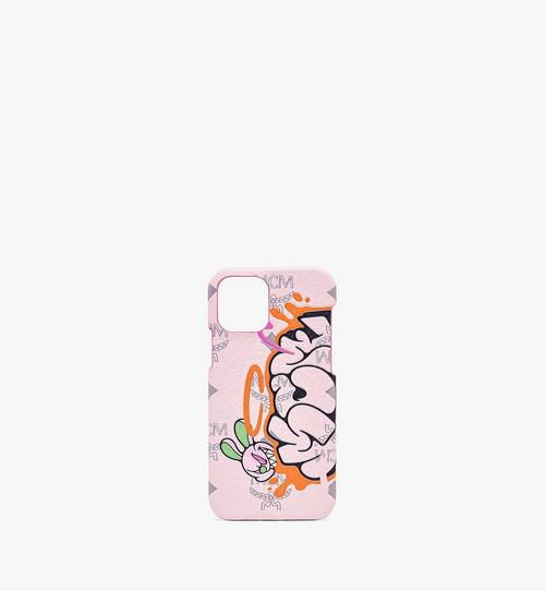 〈MCM x SAMBYPEN〉iPhone 12/12 Pro ケース - ヴィセトス