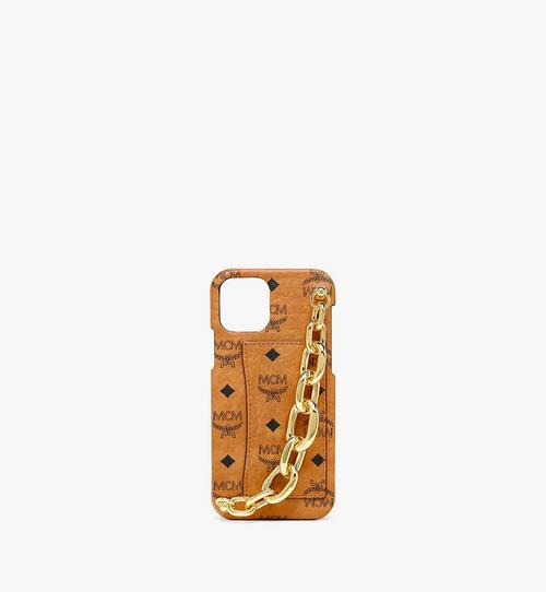 iPhone 12/12 Pro Case with Chain handle and Card Slot