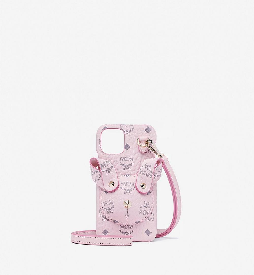 Rabbit iPhone 11 Pro Case in Visetos 1