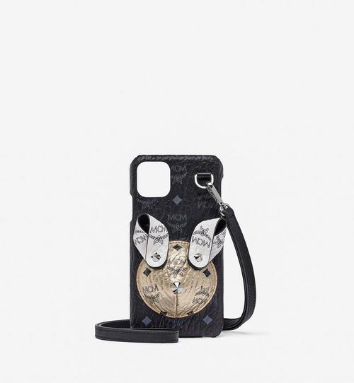 Rabbit iPhone 11 Pro Max Case in Visetos