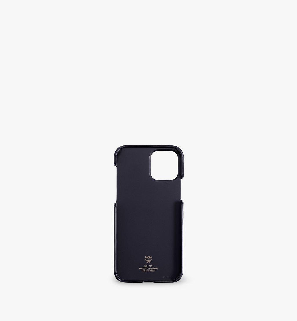 MCM iPhone12/12ProHülle in VisetosOriginal Black MXEBSVI14BK001 Noch mehr sehen 1