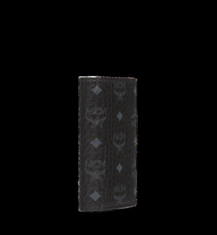 MCM モノグラム 三つ折りキーケース Black MXK8SVI34BK001 Alternate View 2