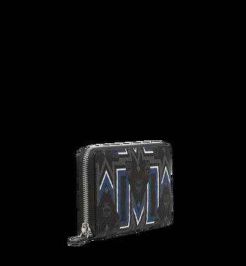 MCM 스타크 군타 M 비세토스 지퍼 장지갑 MXL8SVE51BK001 AlternateView2