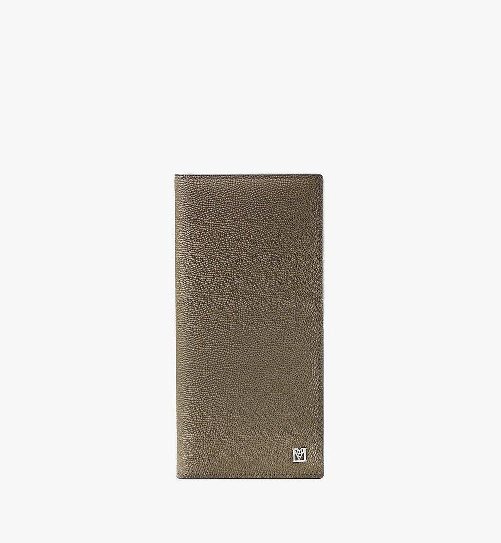 MCM Gefaltete Mena Brieftasche Green MXLAALM01JH001 Noch mehr sehen 1