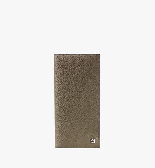 Gefaltete Mena Brieftasche
