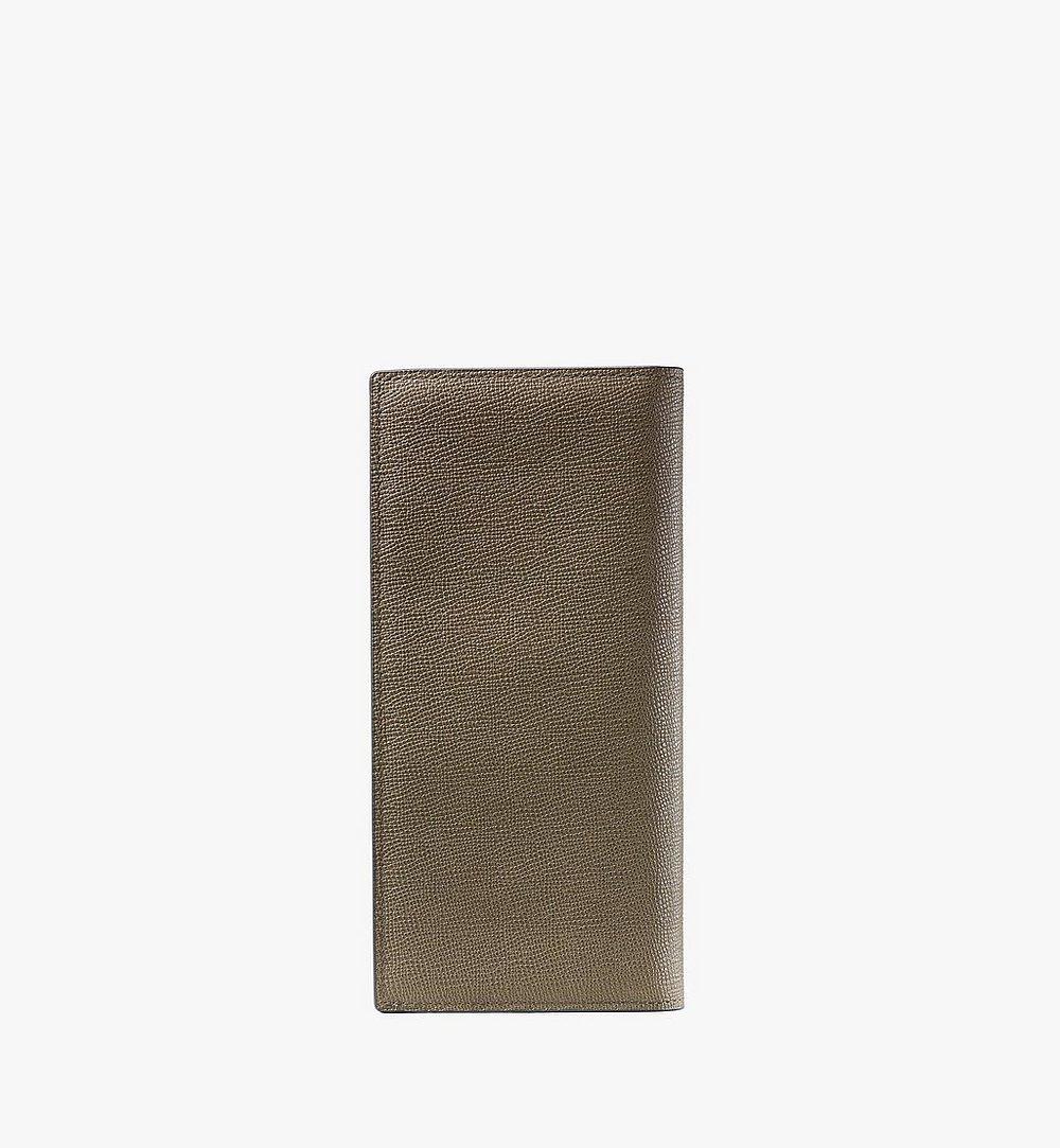 MCM Gefaltete Mena Brieftasche Green MXLAALM01JH001 Noch mehr sehen 2