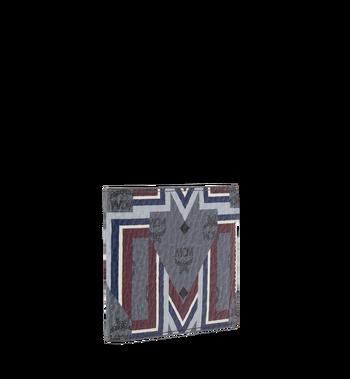 MCM Bifold Wallet in Gunta M Visetos MXS8AVE63EP001 AlternateView2