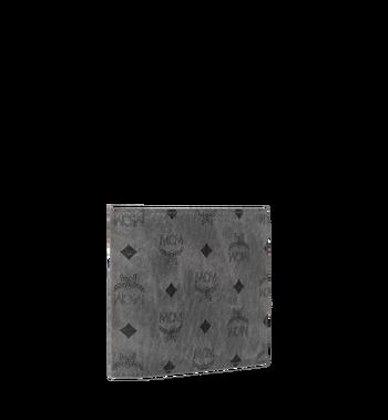 MCM Bifold with Card Case in Visetos Original MXS8AVI35EP001 AlternateView2