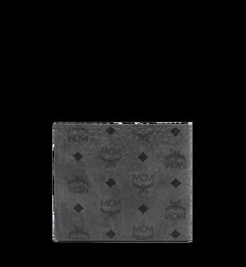 MCM Bifold Wallet in Visetos Original Alternate View 3