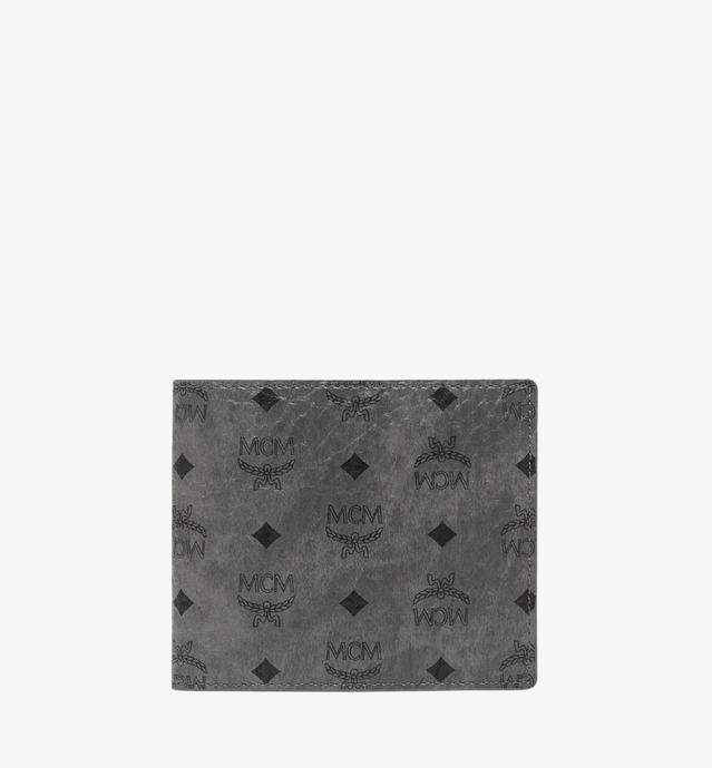 ヴィセトス オリジナル 二つ折りコインウォレット