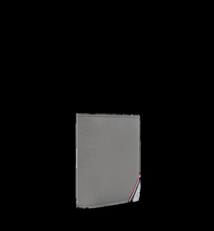 MCM Coburg Bifold Wallet in Textured Leather MXS8SCE08EZ001 AlternateView2