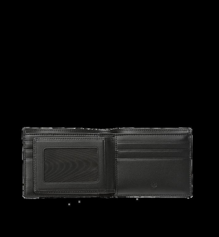 MCM 비세토스 오리지널 카드 케이스 반지갑 Black MXS8SVI35BK001 Alternate View 4