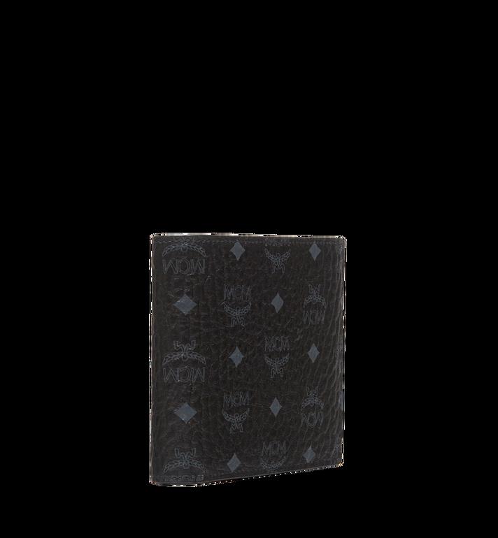 MCM モノグラム 二つ折りコインウォレット Black MXS8SVI66BK001 Alternate View 2
